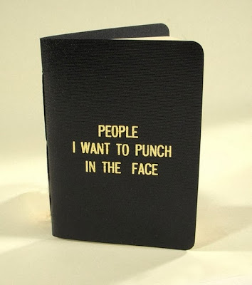 Rude Little Black Book
