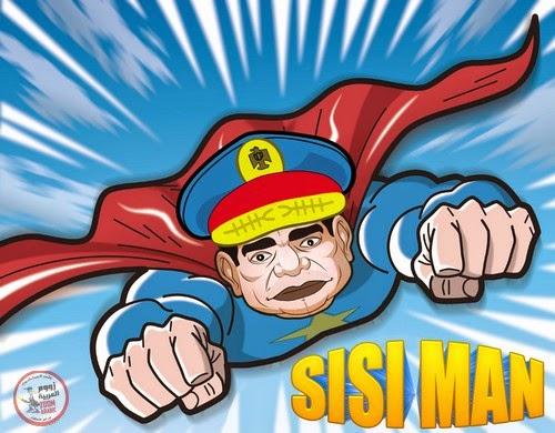"""لعبة  سيسي مان لهاتف أندرويد 2014 """" Sisi Man """""""