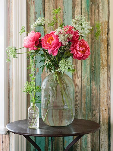 A special Victorian Cottage { Home Tour }- - shabby&countrylife.blogspot.it