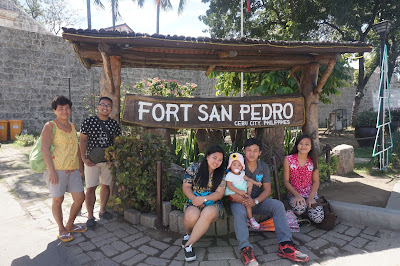 Affordable Cebu City Tour