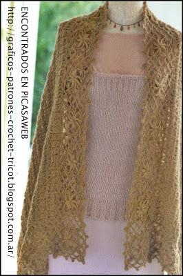 Woven Scarf - AllFreeCrochet.com - Free Crochet Patterns