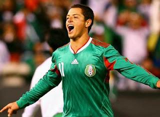 Mexico juega con Honduras por cuarta ronda concacaf