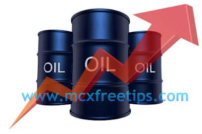 Mcx Energy tips