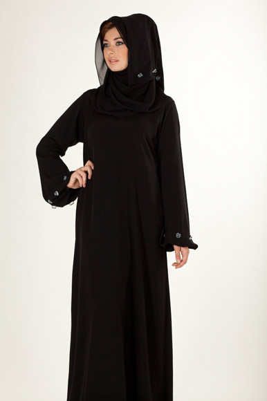 ... Pictures, Abaya, Hijab Store Fashion Tutorials: Abaya Collection 2012