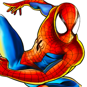 Free download official game Spider-Man Unlimited .APK Full + Data GameLoft