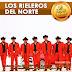 Los Rieleros Del Norte - 16 Exitos De Oro [2015 Edición][320Kbps][GD]