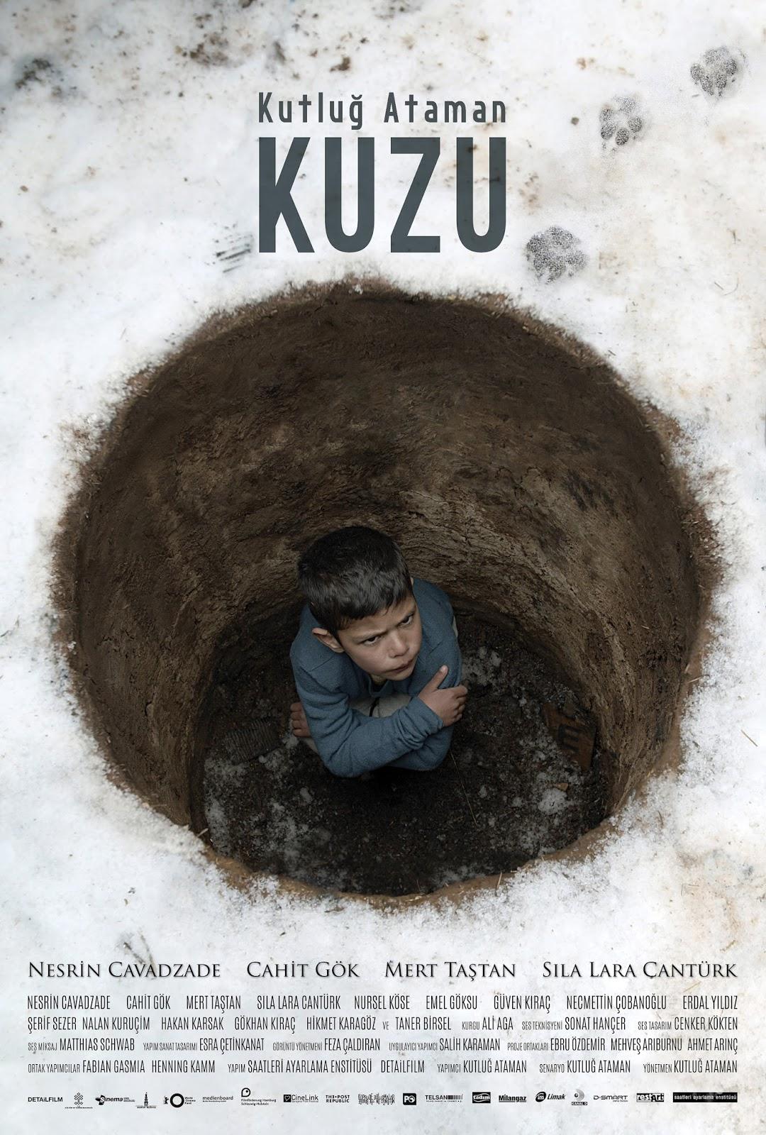 Póster: Kuzu