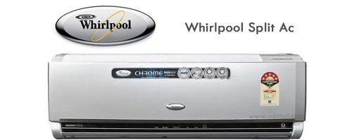 Whirlpool Ton Star Magicool Split Air Conditioner White