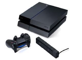Harga Playstation PS4 500 GB