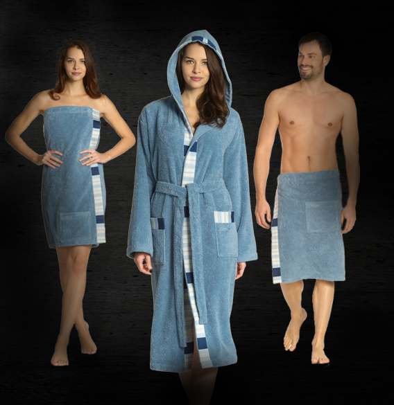 A Guide To Bathrobes