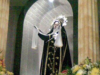 Virgen de Manare Patrona del Casanare