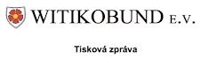 Oficiální tisková zpráva Witikobundu: