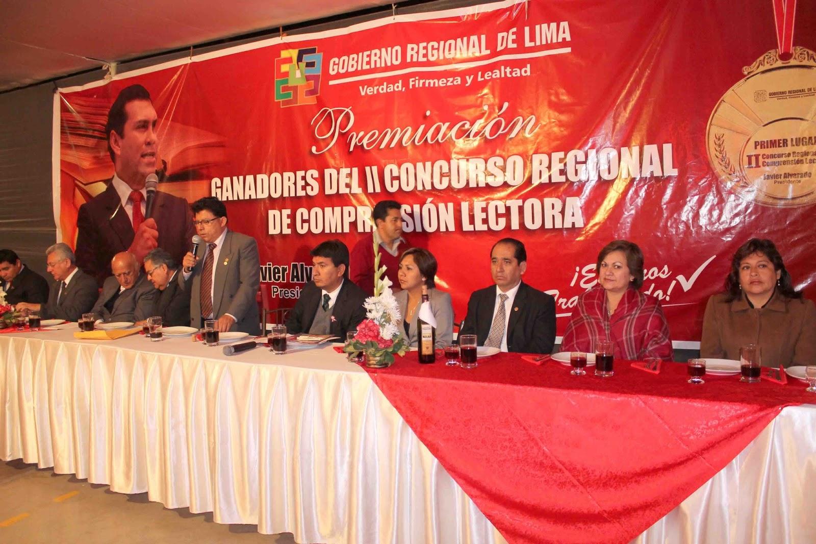 Huaral chancay noticias ya se han iniciado las for Concurso docentes exterior