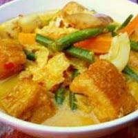 Resep Masakan Sayur Lodeh Spesial