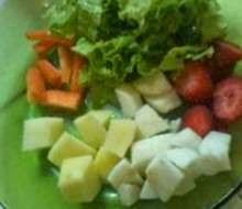 Resep Cara Membuat Salad Sayuran Menyehatkan