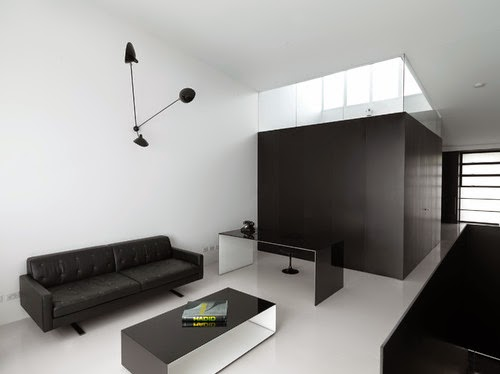 una de las principales guas para empezar a disear tus estancias con un estilo minimalista es el material es preferible utilizar madera y materiales