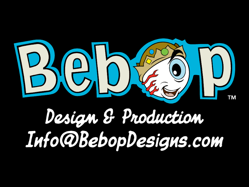 Bebop Designs