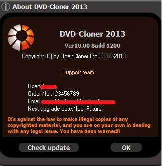 Clone dvd 2.3 keygen