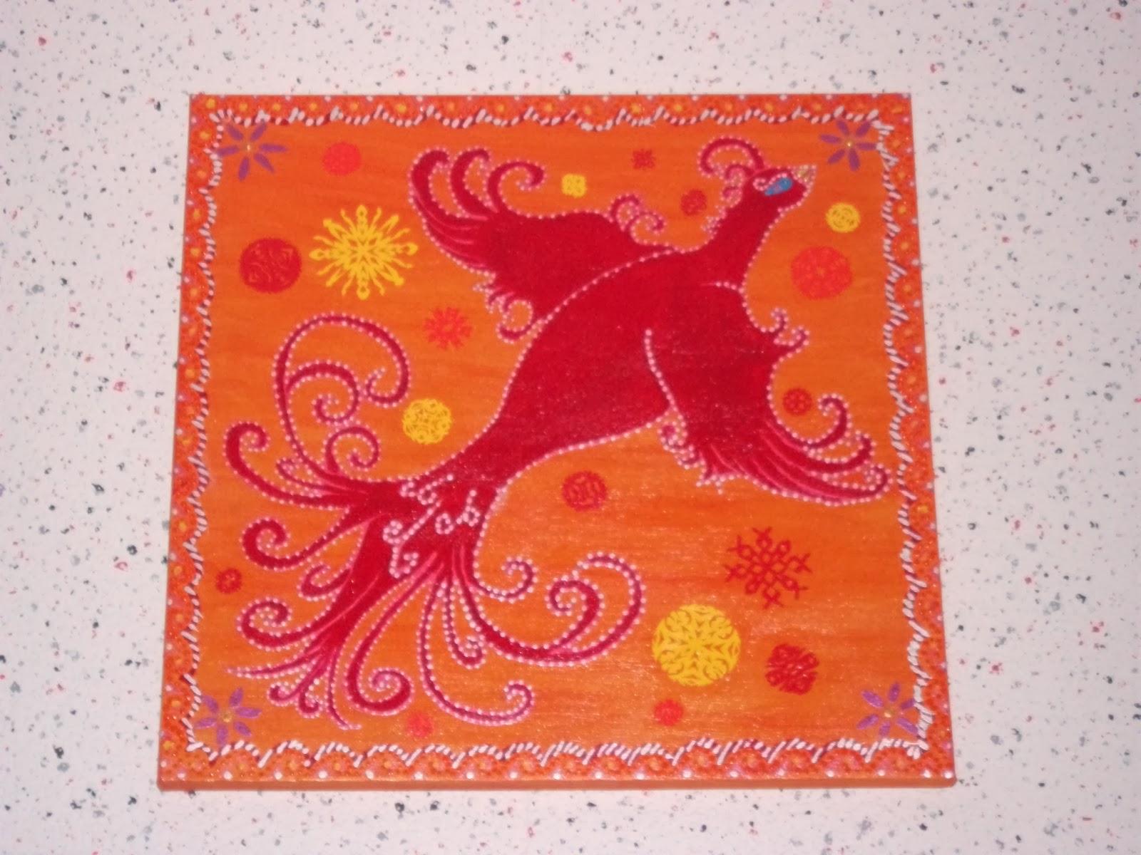 oiseau du paradis 2