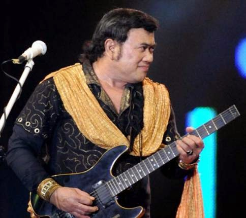 Download Lagu Rhoma Irama – Generasi Muda