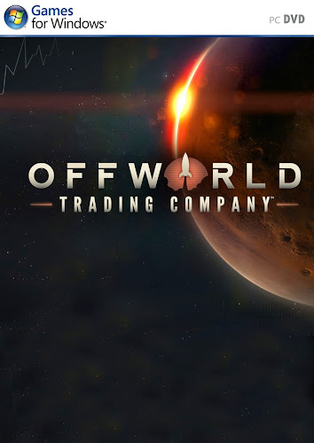 Offworld Trading Company PC Full