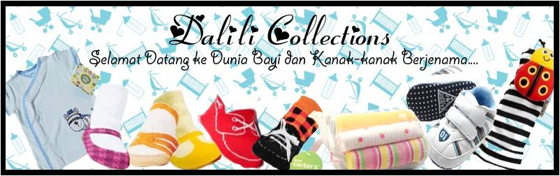 Dalili Collections