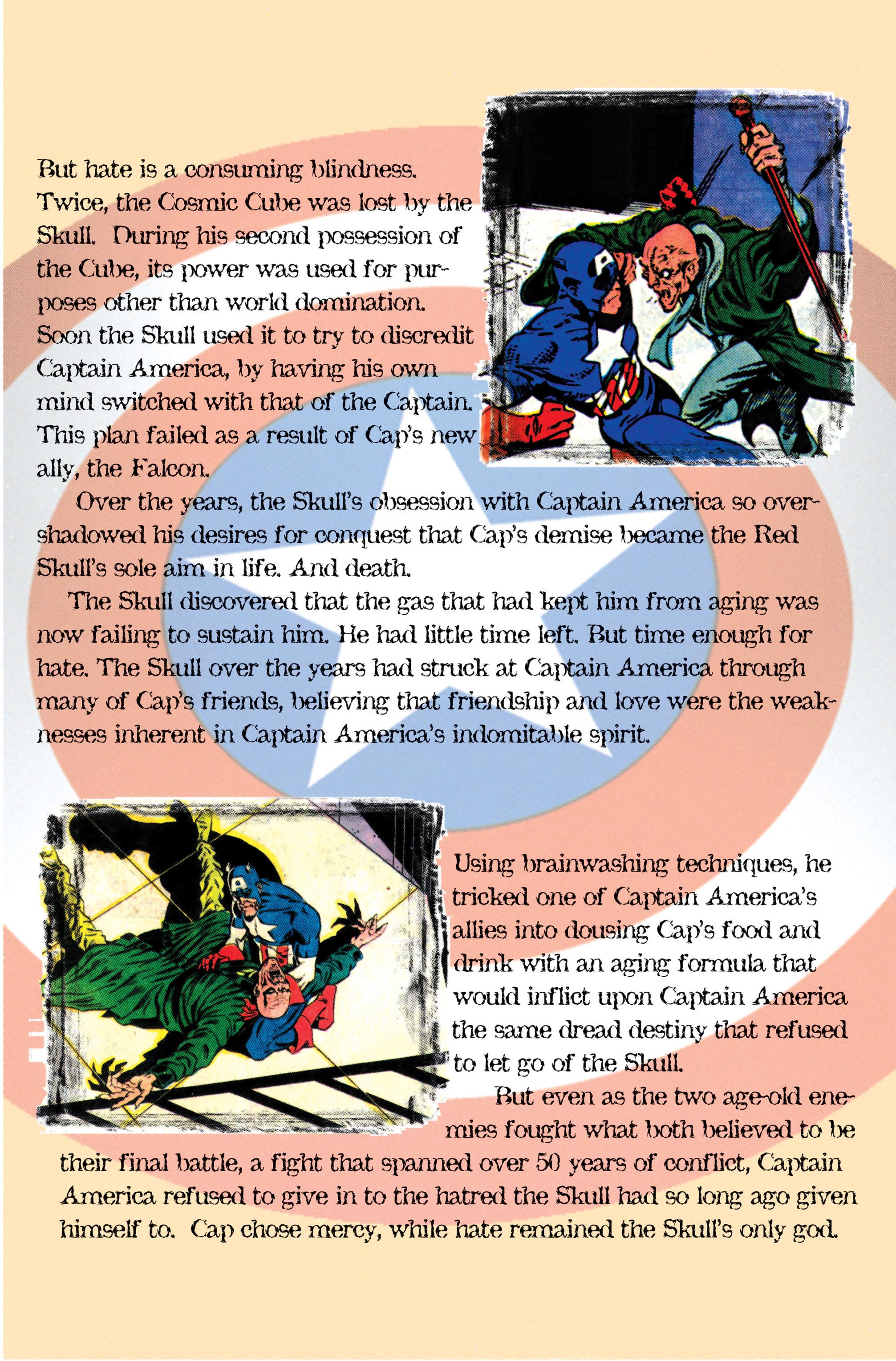 Captain America (1998) Issue #12 #18 - English 37