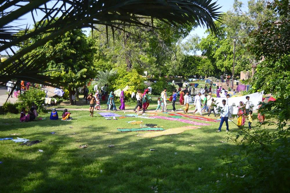 public at mandor garden