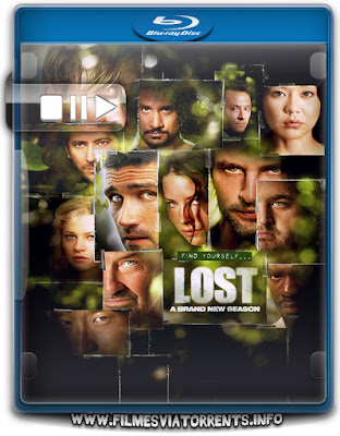 Lost 3ª Temporada Completa Torrent