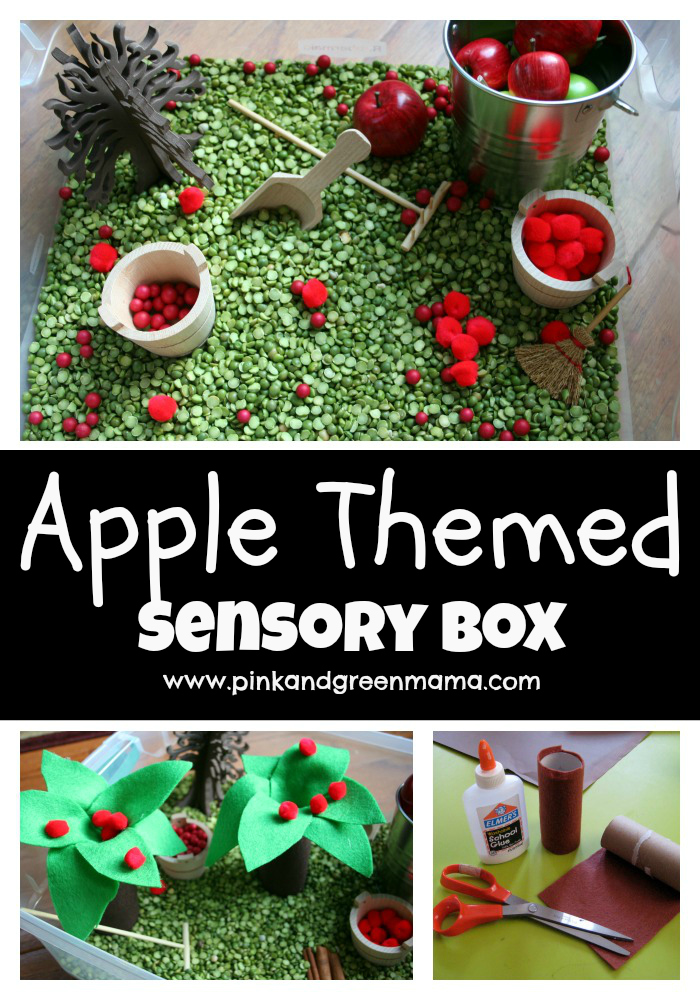 apple theme preschool pink and green preschool at home fall with an 290