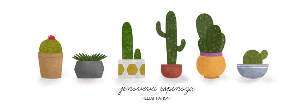 jenoveva's blog