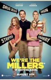Ver Somos los Millers (We're the Millers) (2013) Online