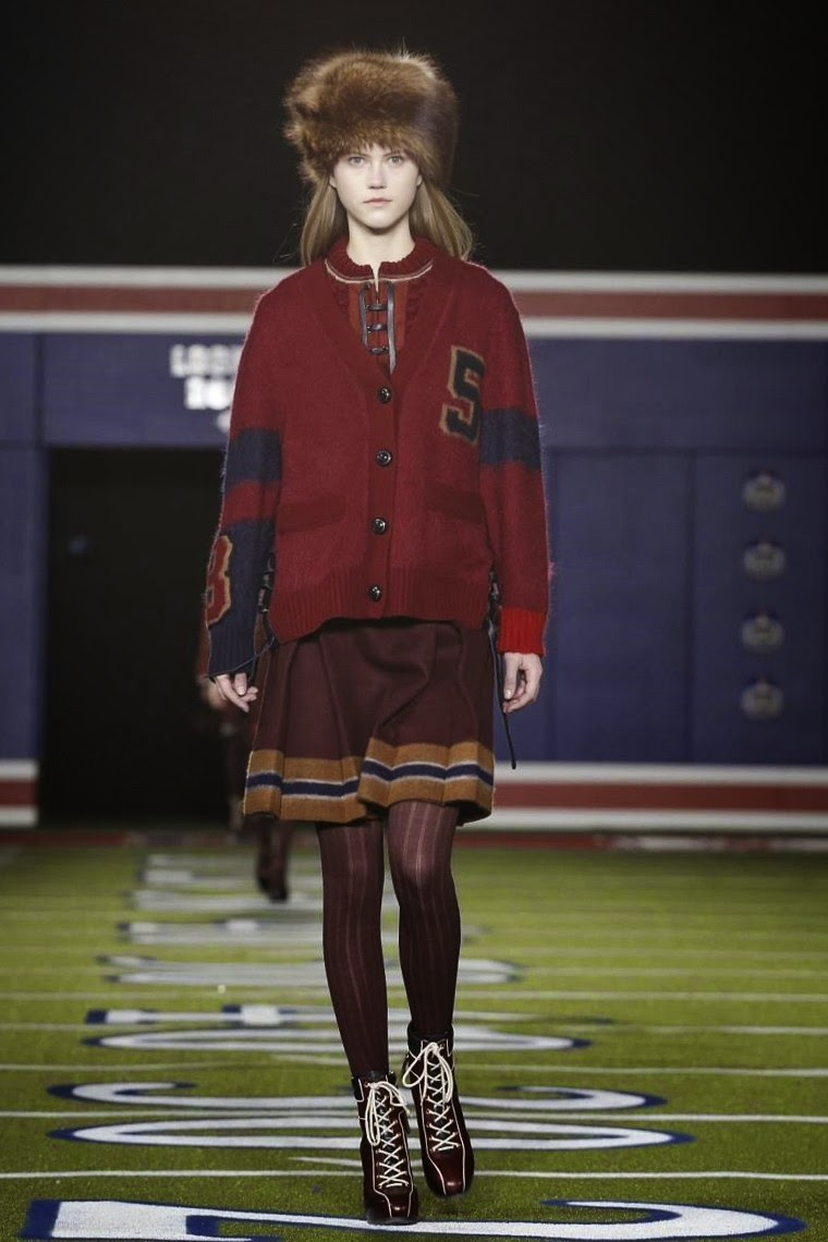 Tommy Hilfiger AW15, Tommy Hilfiger FW15, Tommy Hilfiger Fall Winter 2015, Tommy Hilfiger Autumn Winter 2015, Tommy Hilfiger, du dessin aux podiums, dudessinauxpodiums, tommy hilfiger outlet, hilfiger denim, tommy hilfiger designer, tommy hilfiger designer, tommyhilfiger, tommy hilfiger logo, tommy hilfiger new york, doudoune tommy hilfiger femme, Jourdan Dunn, Gigi Hadid, Binx Walton