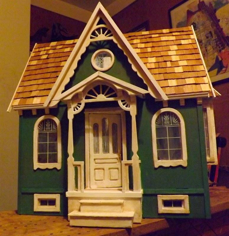 Lafayette Dollhouse