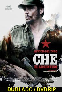 Assistir Che Parte 1: O Argentino Dublado 2009