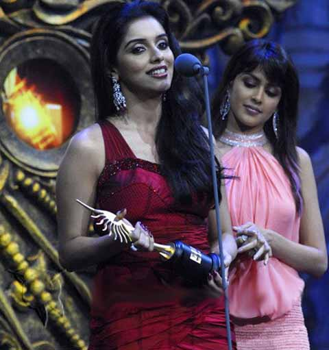 Asin-with-Genelia