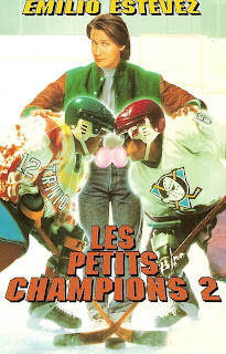 Les Petits champions 2 Streaming (1994)