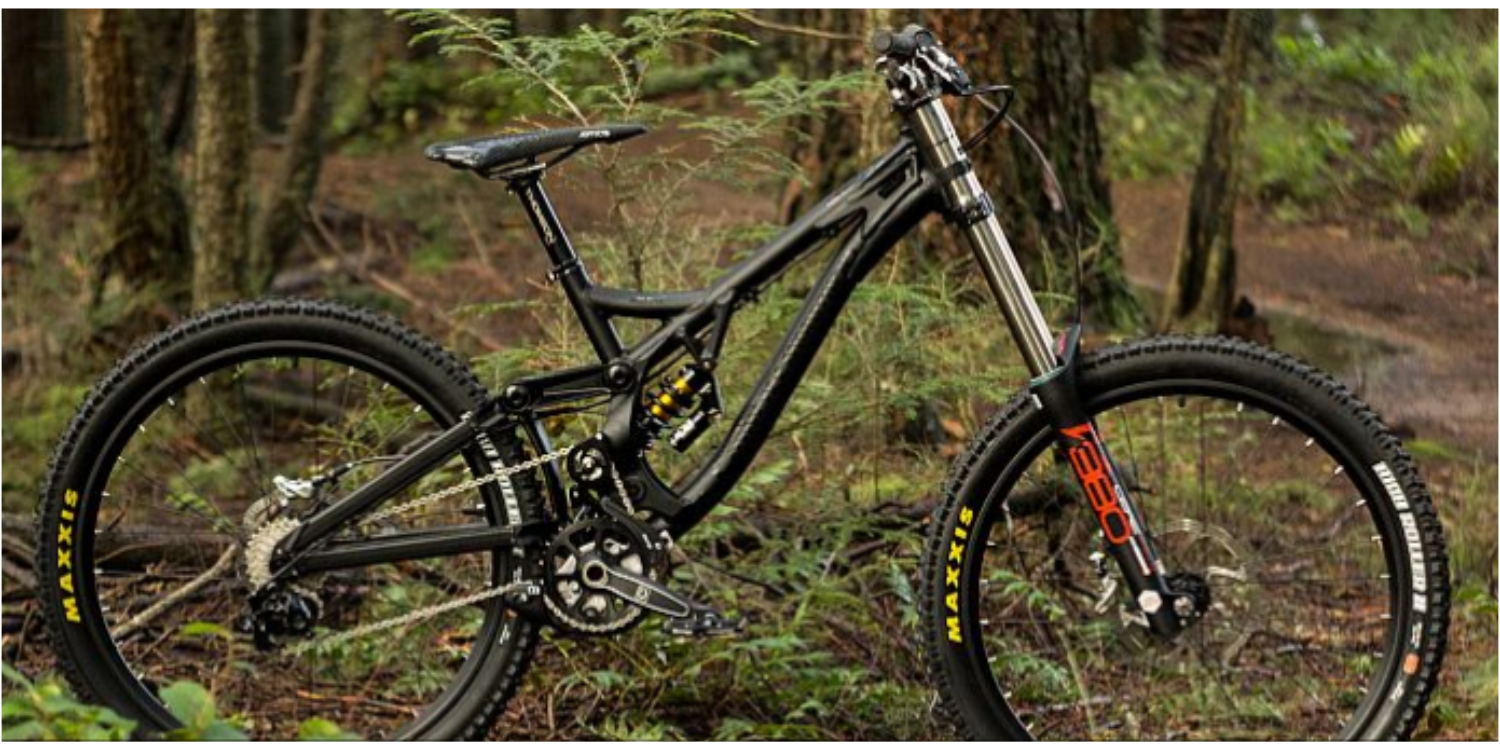 Bike News, New Bike, New Downhill Bike, New Product, Report, Canfield Brothers Jedi 27.5, Canfield Brothers Jedi 2015