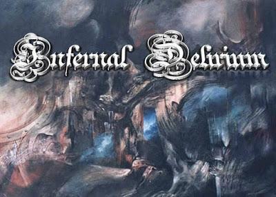 Infernal Delirium, One Man Technical Black Metal