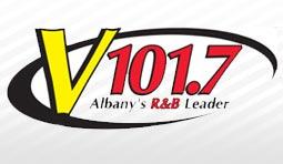 WQVE FM 101.7V 101.7