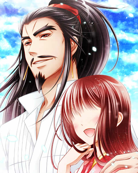 Shall we date ninja love goemon ending an affair