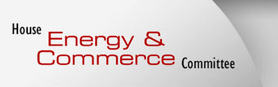 House Energy and Commerce Committee Logo