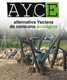alternativa yeclana de consumo ecológico