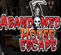 123bee Abandoned House Escape Walkthrough