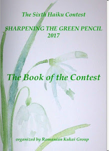Sharpening the Green Pencil 2017 Contest Book