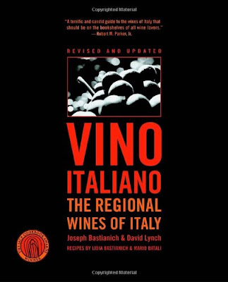 Vino Italiano book cover