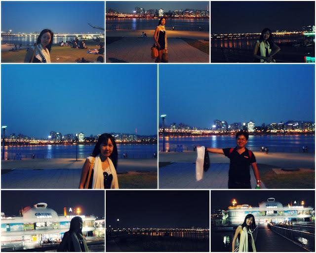 Hangang River Ferry Tour | www.meheartseoul.blogspot.com