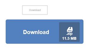 Share CODE nút download động bằng CSS3 Animated khá Đẹp