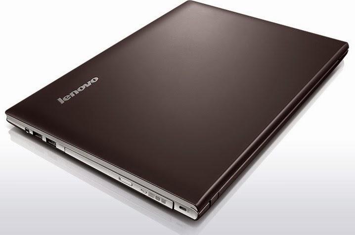 Pilih Lenovo IdeaPad Z400 Untuk Laptop Game yang Murah