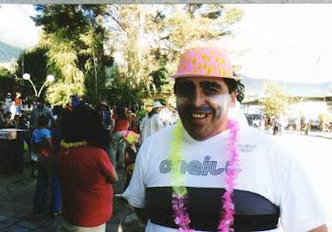 Carnaval 2011 El Bolsón